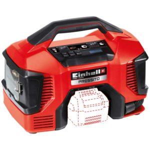 Compressore a batteria Einhell