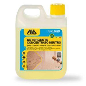FILACLEANER Detergente concentrato neutro