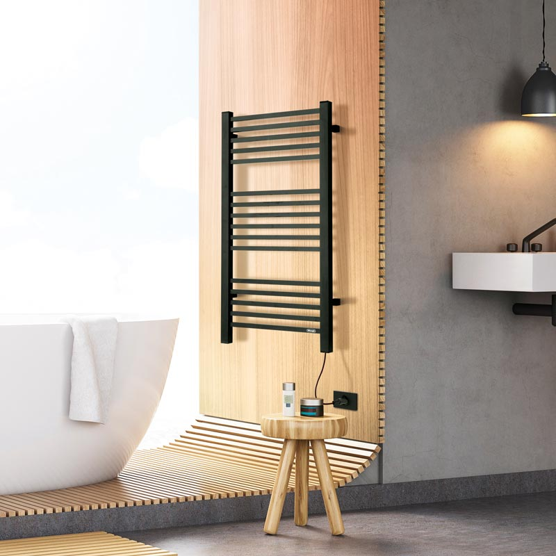 Ottavio termoarredo in kit DéLonghi - Home Radiators