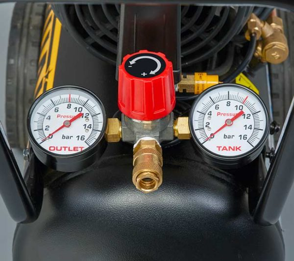 Compressore SIL AIR 244/24 Nuair