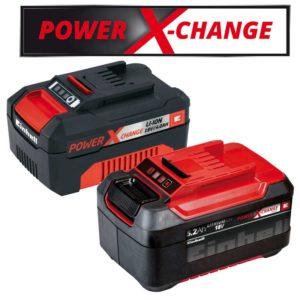 Sistema Power X-Change Einhell