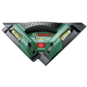 Livella laser PLT 2 Bosch