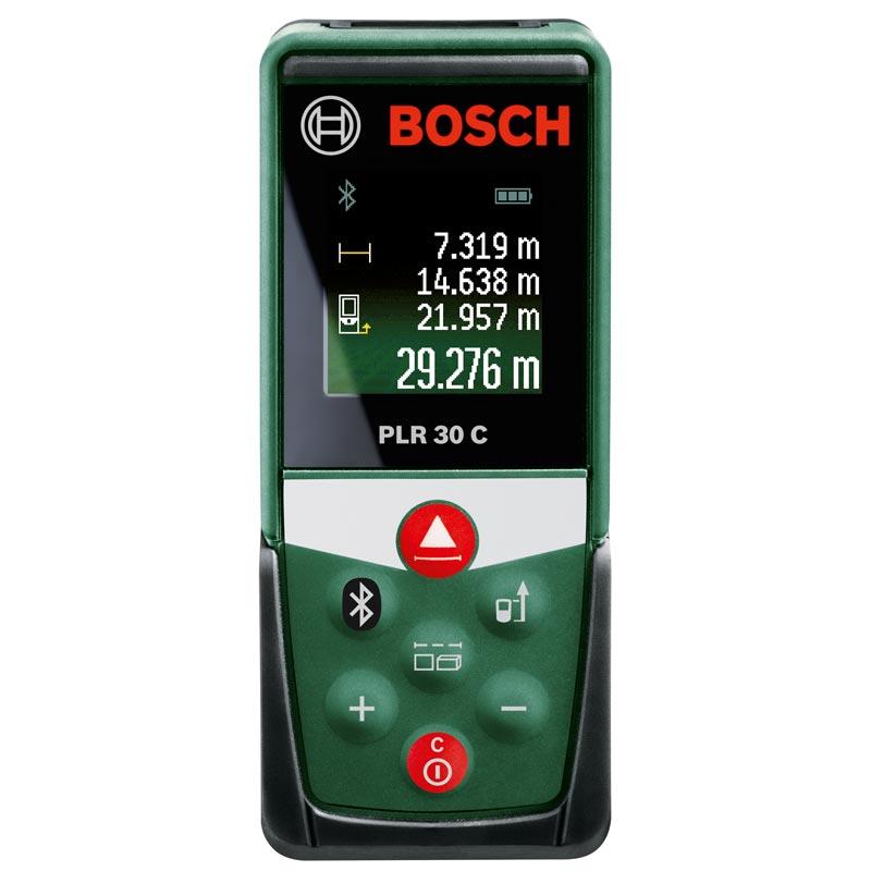 rilevatore di distanze Bosch