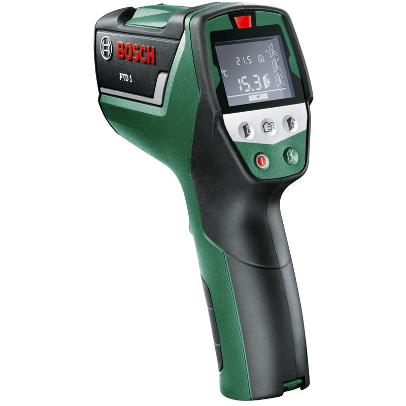 Rilevatore termico PTD 1 Bosch