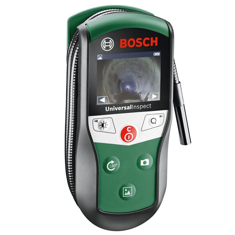 Telecamera UniversalInspect Bosch
