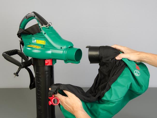 soffiatore aspiratore Bosch ALS 30