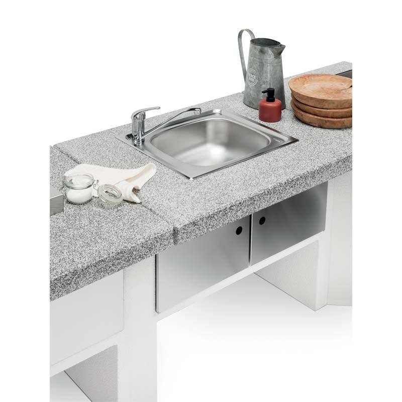Modulo lavello 90 cucina modulare Palazzetti