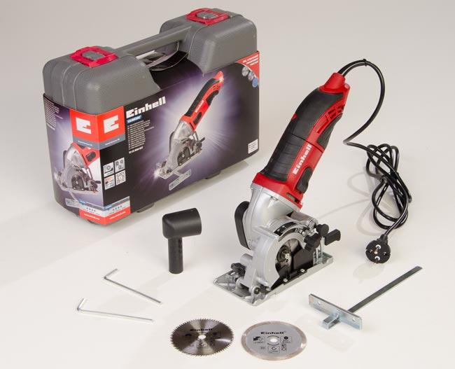 Einhell TC-CS 860 kit