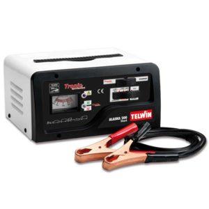 Caricabatterie avviatore Alaska 200 Start Telwin