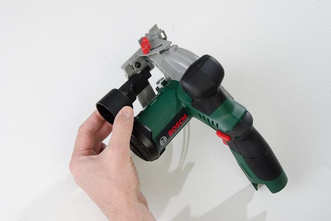 Sega circolare Bosch UniversalCirc 12
