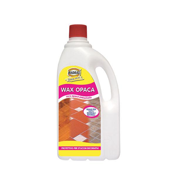 wax opaca