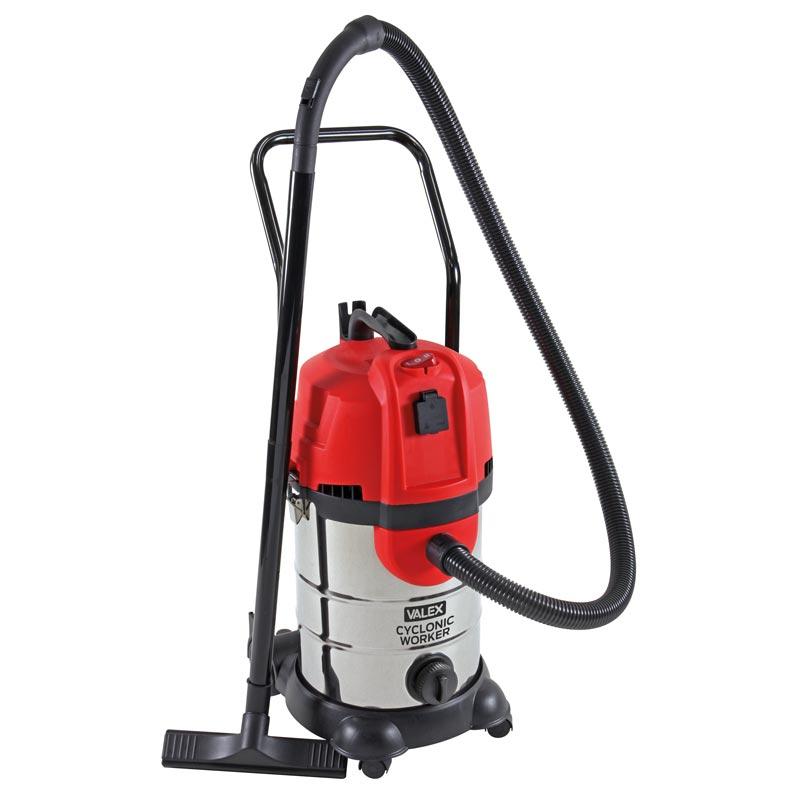 Aspiratore polvere e liquidi Cyclonic Worker Valex