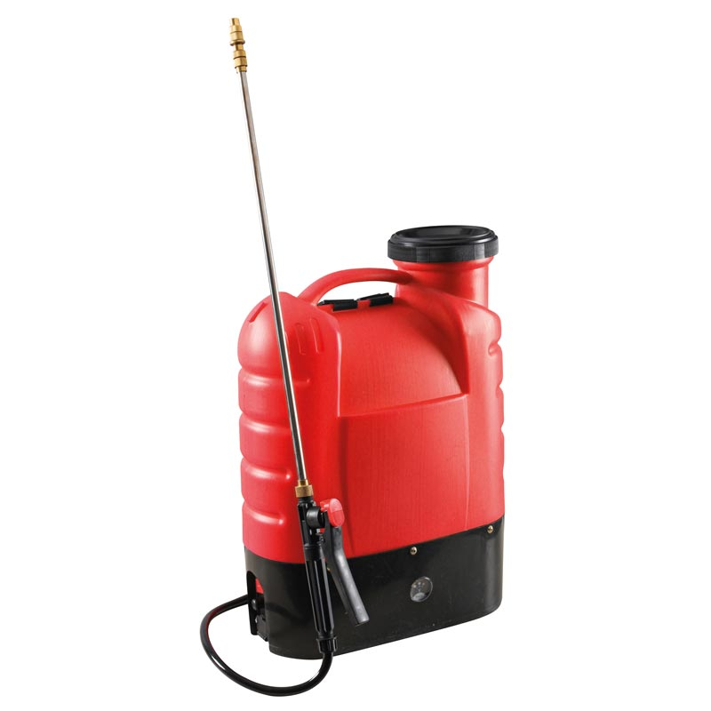 Pompa a spalla a batteria 10AH Valex