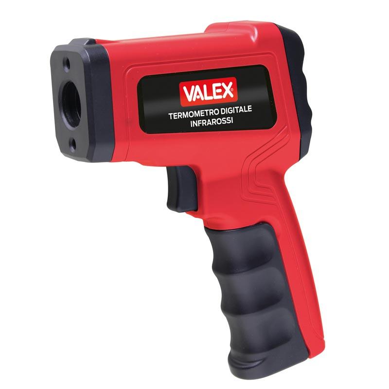 termometro digitale infrarossi Valex