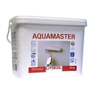 Aquamaster membrana liquida Litokol