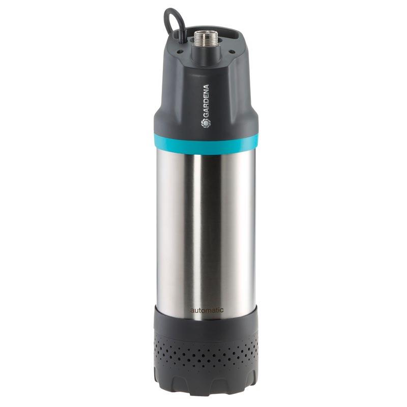 Pompa a pressione 6100/5 inox automatic
