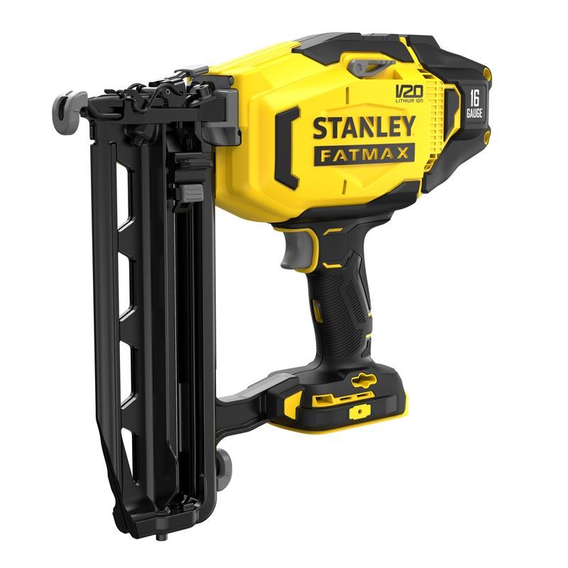Chiodatrice SFMCN616B-XJ Stanley Fatmax