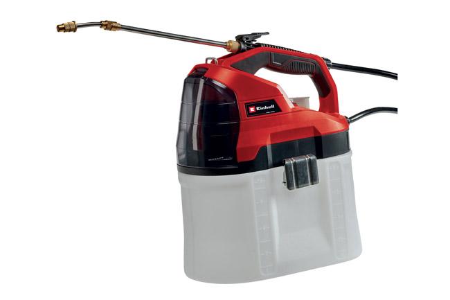 pompa a pressione a batteria GE-WS 18/75