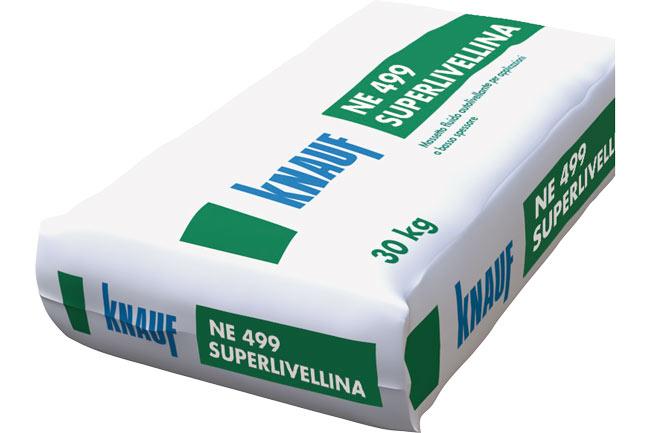 NE 499 Superlivellina Knauf