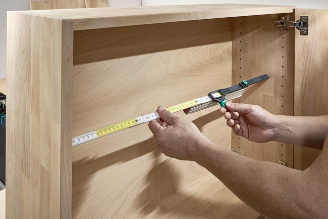 strumenti di misura