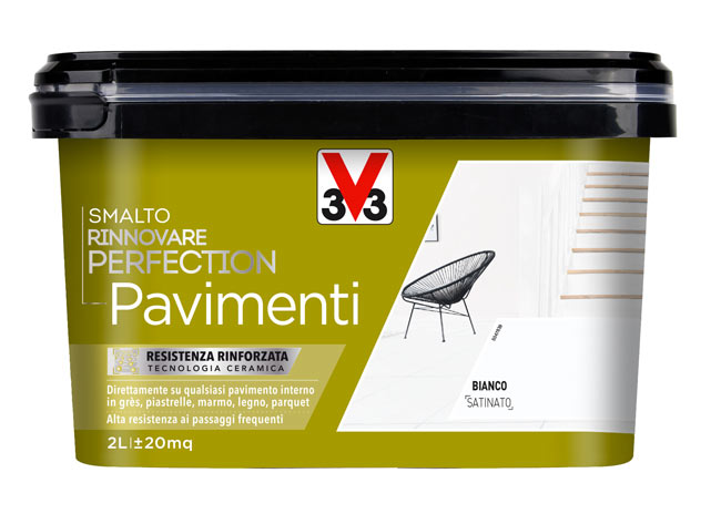 Rinnovare Perfection Pavimenti