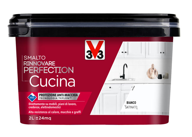 Rinnovare Perfection Cucina