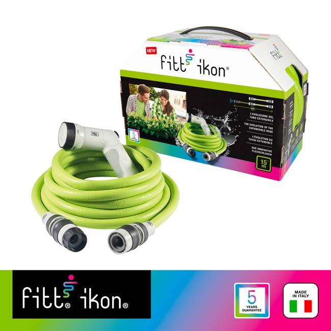 tubo estensibile FITT Ikon