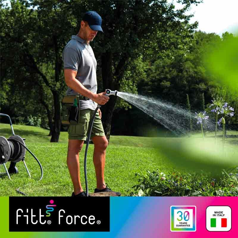 Tubo da giardino FITT Force
