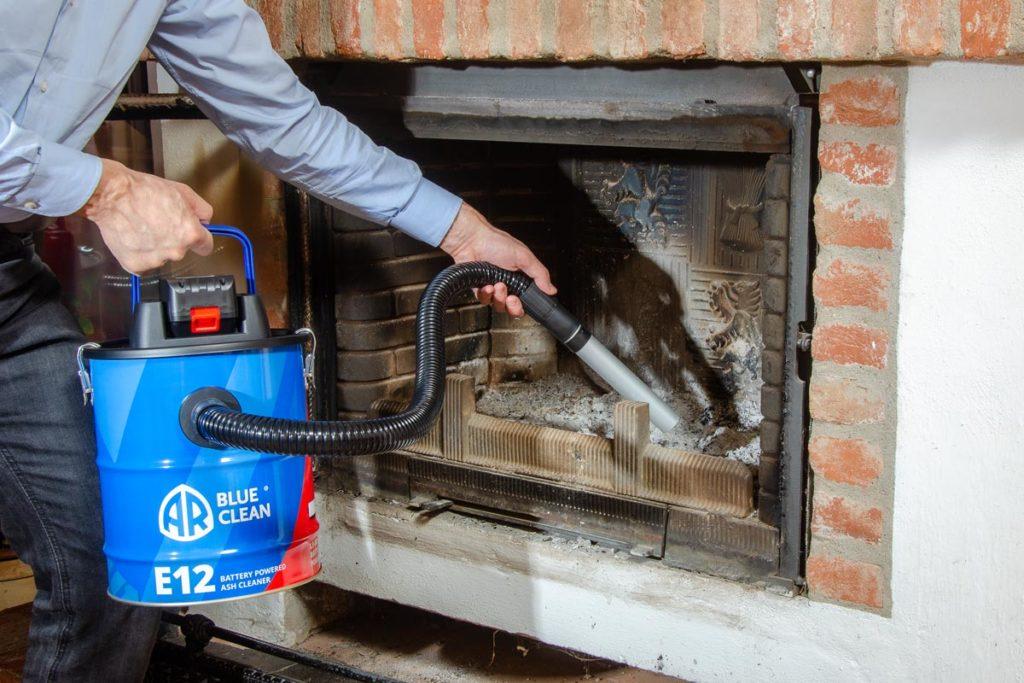 Aspiracenere AR Blue Clean E12B