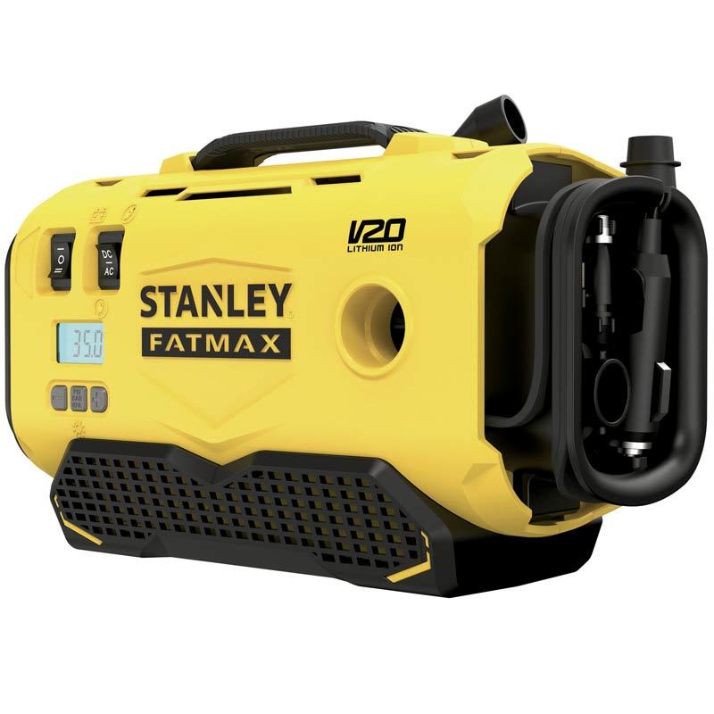 Compressore 18V Stanley FatMax