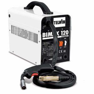 Saldatrice Bimax 120 Automatic
