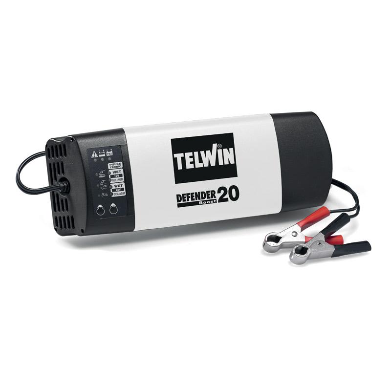 Caricabatterie Defender 20 Boost