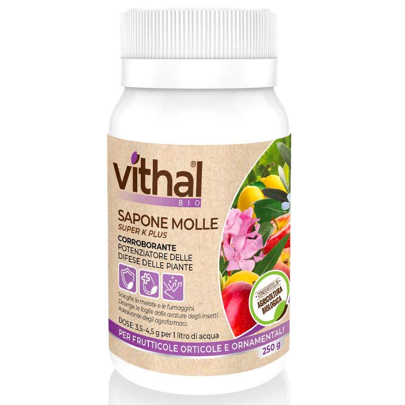Sapone molle Vithal Bio