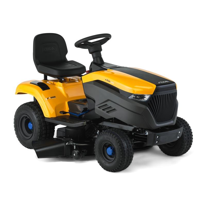 Trattorino e-Ride S300