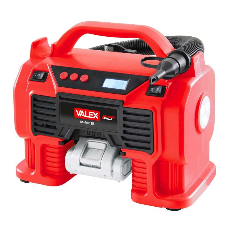 Minicompressore M-MC18 Valex