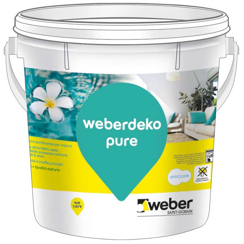 Weberdeko Pure Saint-Gobain